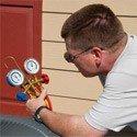 air conditioning professionals