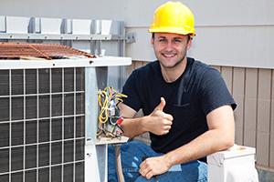 lexington heating contractor
